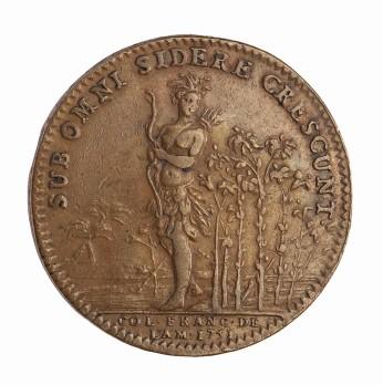 Numismatic society of america